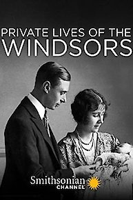 Private Lives of the Windsors