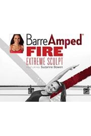 BarreAmped Fire Extreme Sculpt