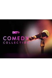 BET+ Comedy Collection