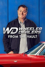 Wheeler Dealers From The Vault