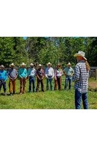 Ultimate Cowboy Showdown S1E1