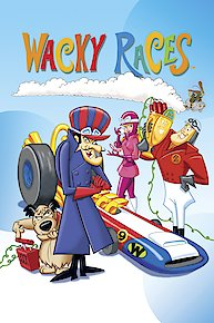 wacky races 2017 full episodes
