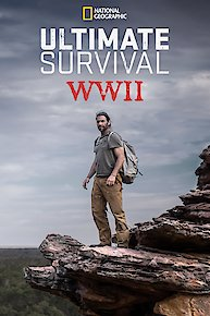 Ultimate Survival WWII