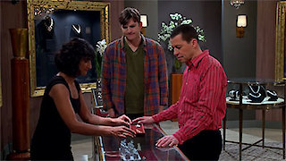 Watch Two and a Half Men Season 12 Episode 14 - Don't Give a Monkey ...Online