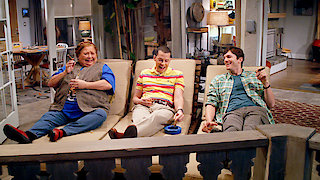 Watch Two and a Half Men Season 12 Episode 15 - Of Course He's Dead ...Online