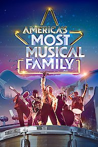 America's Most Musical Family