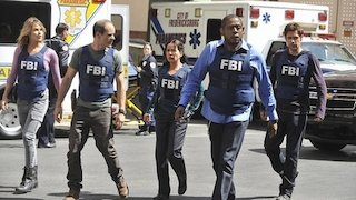 Criminal Minds: Suspect Behavior Season 1 Episode 8