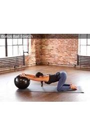 BarreAmped Strengthen & Stretch