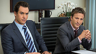 Franklin & Bash Season 3 Episode 7