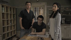 Watch Being Human Season 5 Episode 5 - No Care All Respons....Online