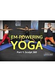 Em-Powering Yoga