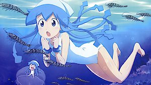 Watch Squid Girl Season 2 Episode 7 - Care To Squidertain ... Online