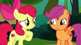 Watch My Little Pony Friendship is Magic Season 7 Episode 28 - Marks and Recreation...Online