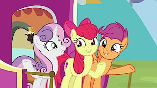 My Little Pony Friendship is Magic Season 9 Episode 21