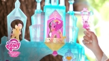Watch My Little Pony Friendship is Magic - MLP: Friendship is Magic Toys - 'Crystal Empire Castle T.V. Spot Online