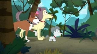 Watch Pound Puppies Season 3 Episode 23 - Lord of the Fleas Online
