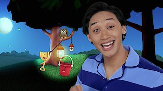 Blue\'s Clues & You! Season 1 Episode 16
