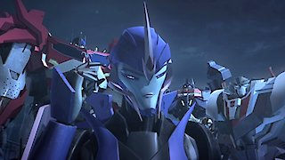 Watch Transformers: Prime Season 3 Episode 11 - Persuasion Online