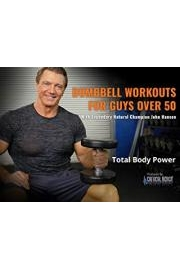 Dumbbell Workouts for Guys Over 50