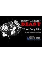 Bodyweight Beast Workout Series
