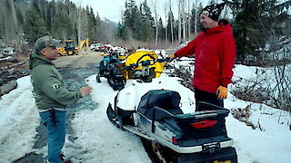 Gold Rush Season 10 Episode 31