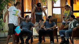 Watch The Hills Season 7 Episode 10 - Welcome to the Jungl...Online