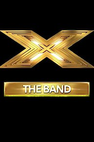 X-Factor: The Band