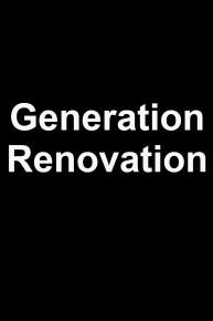 Generation Renovation