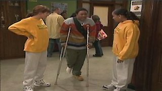 Watch That S So Raven Season 1 Episode 21 To See Or Not To See