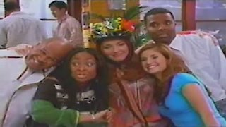 Watch That's So Raven Season 4 Episode 17 - The Ice Girl Cometh Online