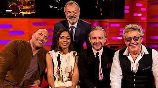 The Graham Norton Show Season 23 Episode 2