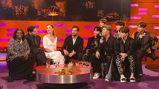 The Graham Norton Show Season 24 Episode 3