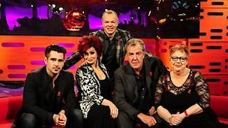 Watch The Graham Norton Show Season 8 Episode 7 - Season 8 Episode 7 Online