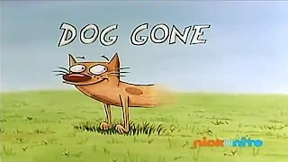 CatDog Season 1 Episode 1