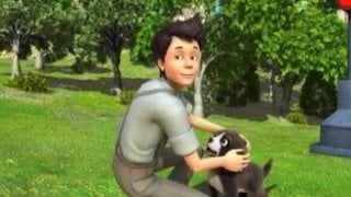 Watch Chuggington Season 7 Episode 4 - Koko's Puppy Trainin... Online