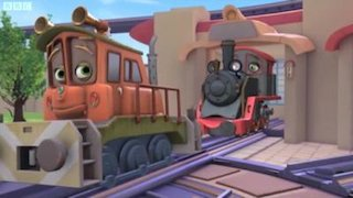 Watch Chuggington Season 8 Episode 3 - Braking Brewster/Old... Online