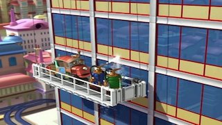 Watch Chuggington Season 11 Episode 1 - Chug Patrol: Ready t... Online
