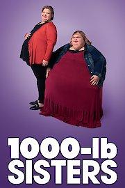 1000-lb Sisters