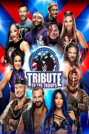 WWE: Tribute To The Troops