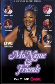 Mo'Nique & Friends: Live From Atlanta