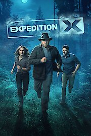 Expedition X