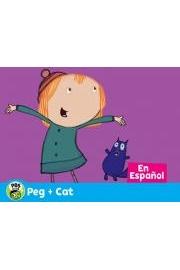 Peg + Cat en Español