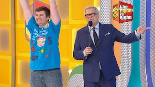 Watch The Price is Right Season 45 Episode 173 - May 22 2017 Online