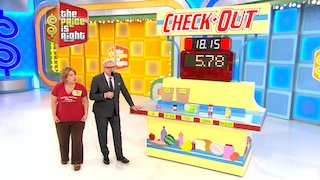 Watch The Price is Right Season 45 Episode 175 - May 24 2017 Online