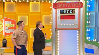 The Price is Right Season 46 Episode 13