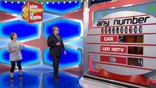 Watch The Price is Right Season 46 Episode 40 - 11/13/2017 Online