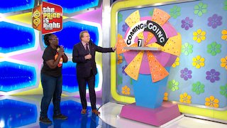 Watch The Price is Right Season 46 Episode 41 - 11/14/2017 Online