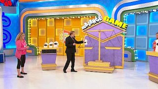Watch The Price is Right Season 46 Episode 42 - 11/15/2017 Online