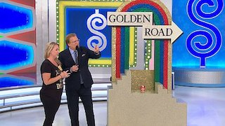 Watch The Price is Right Season 46 Episode 43 - 11/16/2017 Online