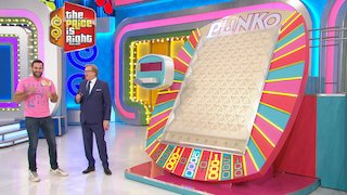 Watch The Price is Right Season 46 Episode 44 - 11/17/2017 Online